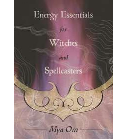 Energy Essentials for Witches and Spellcasters at All Wicca Store Magickal Supplies, Wiccan Supplies, Wicca Books, Pagan Jewelry, Altar Statues