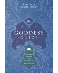 Goddess Guide - Exploring the Divine Feminine All Wicca Magickal Supplies Wiccan Supplies, Wicca Books, Pagan Jewelry, Altar Statues