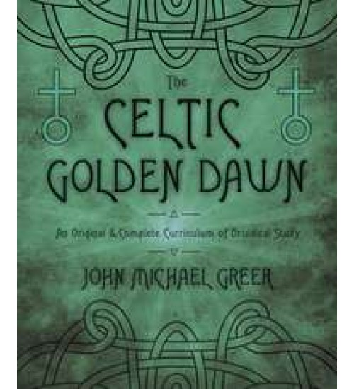 Celtic Golden Dawn - Complete Curriculum of Druidical Study at All Wicca Store Magickal Supplies, Wiccan Supplies, Wicca Books, Pagan Jewelry, Altar Statues