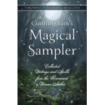 Cunningham's Magical Sampler - Collected Writings and Spells