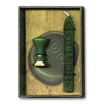 Celtic Sealing Wax with Seal