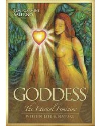 Goddess - The Eternal Feminine within Life and Nature All Wicca Magickal Supplies Wiccan Supplies, Wicca Books, Pagan Jewelry, Altar Statues