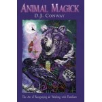 Animal Magick Book