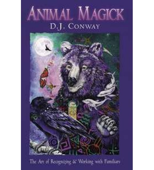 Animal Magick Book at All Wicca Store Magickal Supplies, Wiccan Supplies, Wicca Books, Pagan Jewelry, Altar Statues