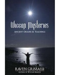 Wiccan Mysteries - Ancient Origins and Teachings All Wicca Magickal Supplies Wiccan Supplies, Wicca Books, Pagan Jewelry, Altar Statues