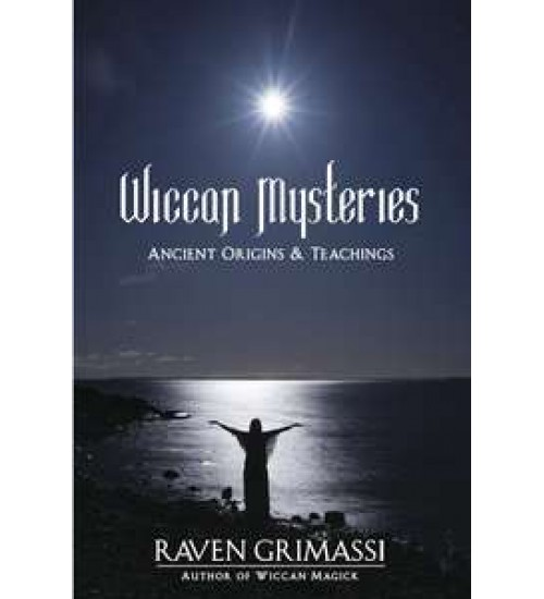 Wiccan Mysteries - Ancient Origins and Teachings at All Wicca Store Magickal Supplies, Wiccan Supplies, Wicca Books, Pagan Jewelry, Altar Statues
