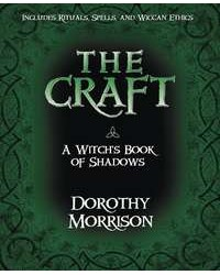 Craft - A Witches Book of Shadows All Wicca Store Magickal Supplies Wiccan Supplies, Wicca Books, Pagan Jewelry, Altar Statues