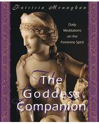 Goddess Companion - Daily Meditations on the Feminine Spirit All Wicca Store Magickal Supplies Wiccan Supplies, Wicca Books, Pagan Jewelry, Altar Statues