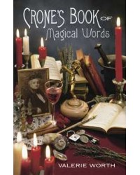 Crone's Book of Magical Words All Wicca Store Magickal Supplies Wiccan Supplies, Wicca Books, Pagan Jewelry, Altar Statues