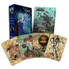 The Lunar Nomad Oracle at All Wicca Store Magickal Supplies, Wiccan Supplies, Wicca Books, Pagan Jewelry, Altar Statues