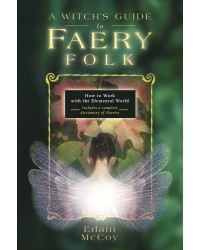 A Witch's Guide to Faery Folk All Wicca Store Magickal Supplies Wiccan Supplies, Wicca Books, Pagan Jewelry, Altar Statues