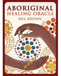 Aboriginal Healing Oracle All Wicca Store Magickal Supplies Wiccan Supplies, Wicca Books, Pagan Jewelry, Altar Statues