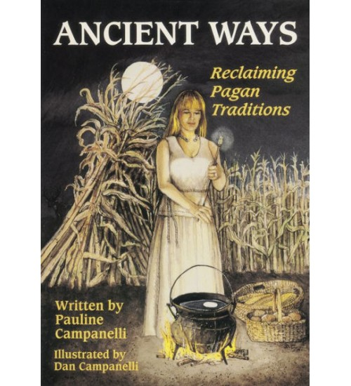 Ancient Ways - Reclaiming Pagan Traditions at All Wicca Store Magickal Supplies, Wiccan Supplies, Wicca Books, Pagan Jewelry, Altar Statues