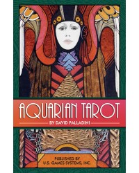 Aquarian Tarot Cards All Wicca Store Magickal Supplies Wiccan Supplies, Wicca Books, Pagan Jewelry, Altar Statues