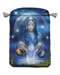 Arcanum Tarot Bag All Wicca Store Magickal Supplies Wiccan Supplies, Wicca Books, Pagan Jewelry, Altar Statues