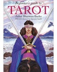 Beginner's Guide to Tarot Cards Kit