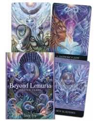 Beyond Lemuria Oracle Cards All Wicca Store Magickal Supplies Wiccan Supplies, Wicca Books, Pagan Jewelry, Altar Statues