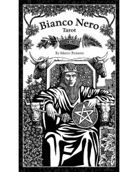 Bianco Nero Tarot Cards All Wicca Store Magickal Supplies Wiccan Supplies, Wicca Books, Pagan Jewelry, Altar Statues