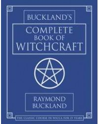 Buckland's Complete Book of Witchcraft All Wicca Store Magickal Supplies Wiccan Supplies, Wicca Books, Pagan Jewelry, Altar Statues