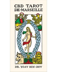CBD Tarot De Marseille Tarot Cards All Wicca Store Magickal Supplies Wiccan Supplies, Wicca Books, Pagan Jewelry, Altar Statues