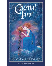 Celestial Tarot Cards All Wicca Store Magickal Supplies Wiccan Supplies, Wicca Books, Pagan Jewelry, Altar Statues