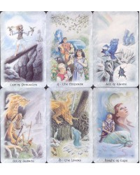 Celtic Dragon Tarot Card Kit All Wicca Store Magickal Supplies Wiccan Supplies, Wicca Books, Pagan Jewelry, Altar Statues