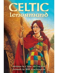 Celtic Lenormand Cards