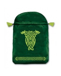 Celtic Satin Bag All Wicca Store Magickal Supplies Wiccan Supplies, Wicca Books, Pagan Jewelry, Altar Statues