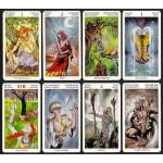 Celtic Tarot Card Deck