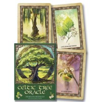 Celtic Tree Oracle Cards