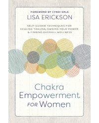 Chakra Empowerment for Women All Wicca Store Magickal Supplies Wiccan Supplies, Wicca Books, Pagan Jewelry, Altar Statues