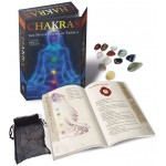 Chakras - The 7 Doors of Energy Kit