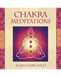 Chakra Meditations CD