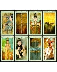 China Tarot Card Deck All Wicca Store Magickal Supplies Wiccan Supplies, Wicca Books, Pagan Jewelry, Altar Statues