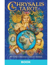 Chrysalis Tarot Book All Wicca Store Magickal Supplies Wiccan Supplies, Wicca Books, Pagan Jewelry, Altar Statues