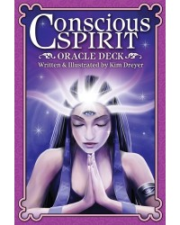 Conscious Spirit Oracle Cards