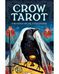 Crow Tarot Cards All Wicca Store Magickal Supplies Wiccan Supplies, Wicca Books, Pagan Jewelry, Altar Statues