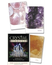 Crystal Oracle Cards All Wicca Store Magickal Supplies Wiccan Supplies, Wicca Books, Pagan Jewelry, Altar Statues