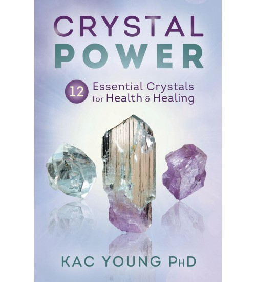 Crystal Power at All Wicca Store Magickal Supplies, Wiccan Supplies, Wicca Books, Pagan Jewelry, Altar Statues