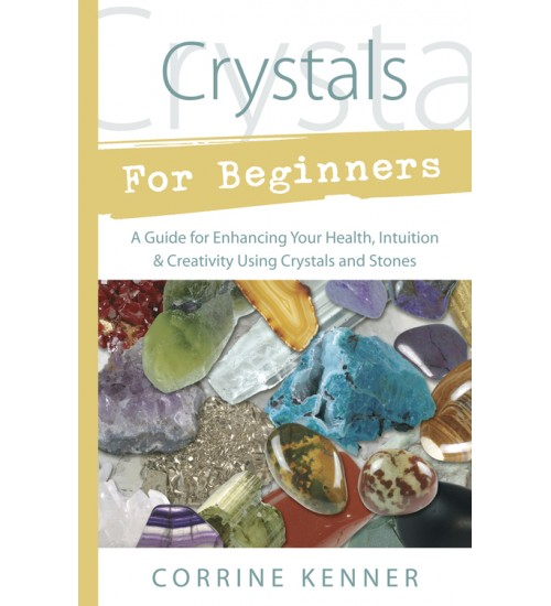 Crystals for Beginners at All Wicca Store Magickal Supplies, Wiccan Supplies, Wicca Books, Pagan Jewelry, Altar Statues