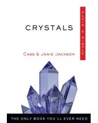 Crystals, Plain & Simple