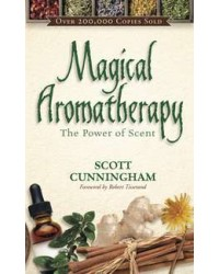 Magical Aromatherapy - The Power of Scent All Wicca Store Magickal Supplies Wiccan Supplies, Wicca Books, Pagan Jewelry, Altar Statues