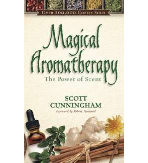 Magical Aromatherapy - The Power of Scent at All Wicca Store Magickal Supplies, Wiccan Supplies, Wicca Books, Pagan Jewelry, Altar Statues