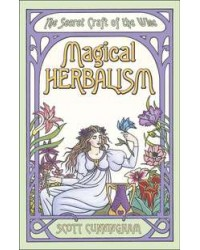 Magical Herbalism - The Secret Craft of the Wise All Wicca Store Magickal Supplies Wiccan Supplies, Wicca Books, Pagan Jewelry, Altar Statues