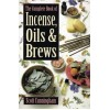 The Complete Book of Incense, Oils and Brews at All Wicca Store Magickal Supplies, Wiccan Supplies, Wicca Books, Pagan Jewelry, Altar Statues