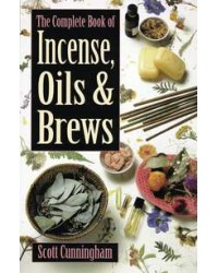 Complete Book of Incense, Oils and Brews All Wicca Store Magickal Supplies Wiccan Supplies, Wicca Books, Pagan Jewelry, Altar Statues