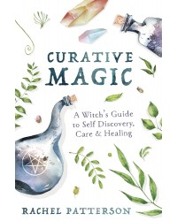 Curative Magic All Wicca Store Magickal Supplies Wiccan Supplies, Wicca Books, Pagan Jewelry, Altar Statues