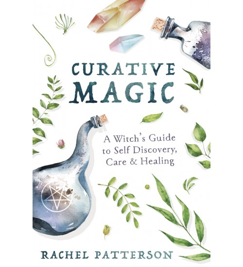 Curative Magic at All Wicca Store Magickal Supplies, Wiccan Supplies, Wicca Books, Pagan Jewelry, Altar Statues