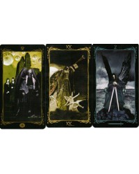 Dark Angels Gothic Tarot Card Deck All Wicca Store Magickal Supplies Wiccan Supplies, Wicca Books, Pagan Jewelry, Altar Statues