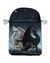 Draconis Satin Bag All Wicca Store Magickal Supplies Wiccan Supplies, Wicca Books, Pagan Jewelry, Altar Statues